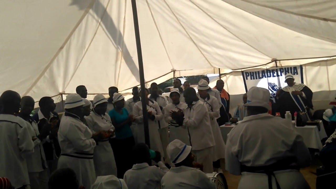 Download ho fedile ke lehlogonolo-the Ark choir(mabopane)