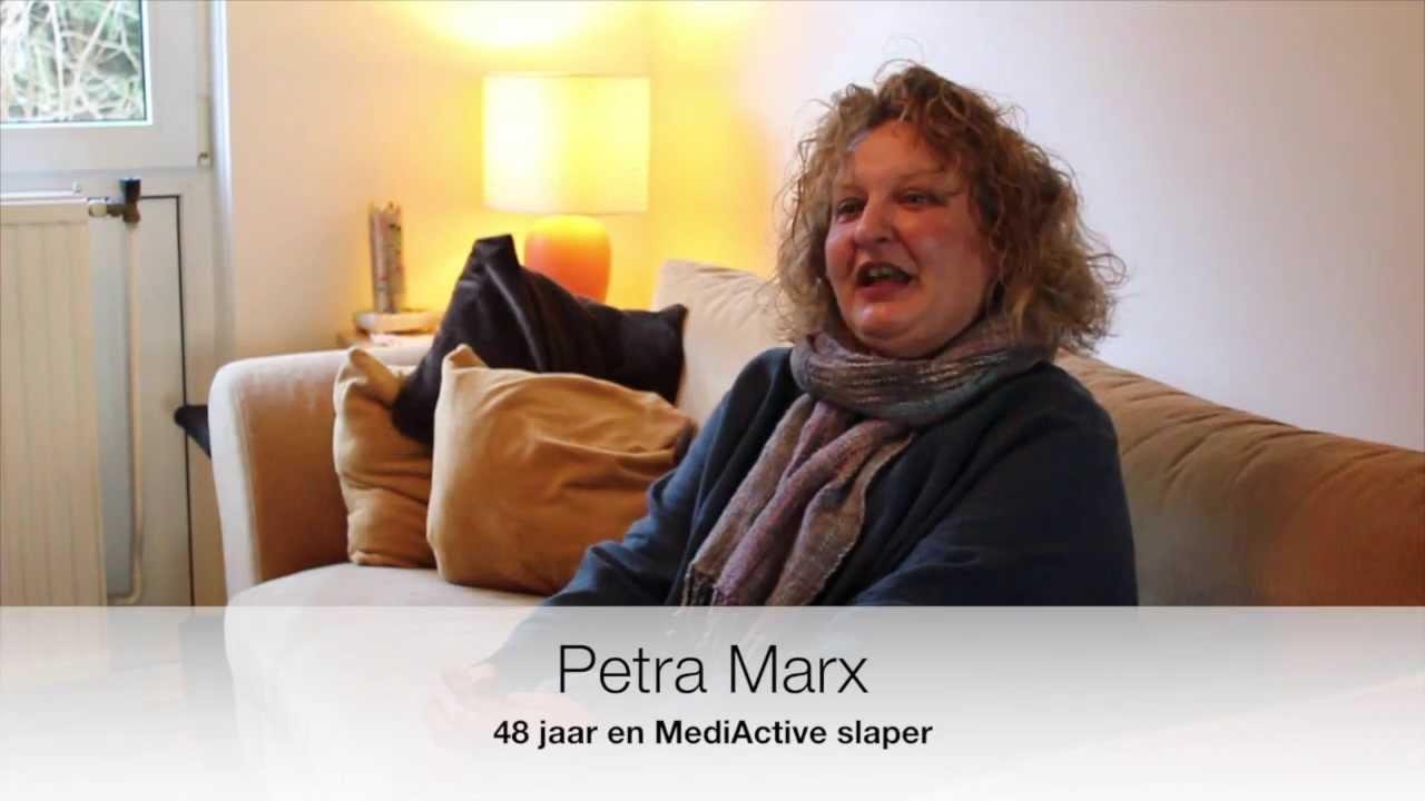 Mediactive matras ervaring petra marx youtube