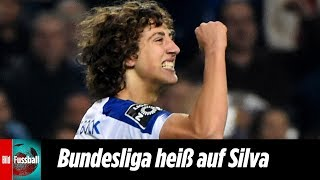 Baixar Sehen wir Wunderkind Fabio Silva bald in der Bundesliga? | Porto - Famalicao 3:0 | Highlights | NOS