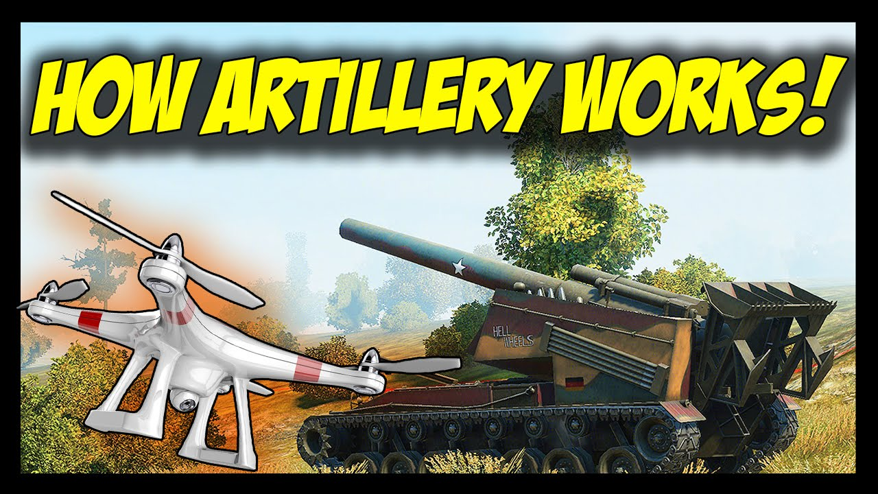 Artilleri matchmaking
