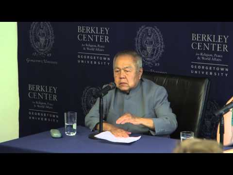 Buddhist Peacebuilders and Fresh Challenges in Asia