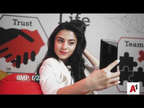 Ревю на Xperia 1: новият смартфон на Sony за киномани