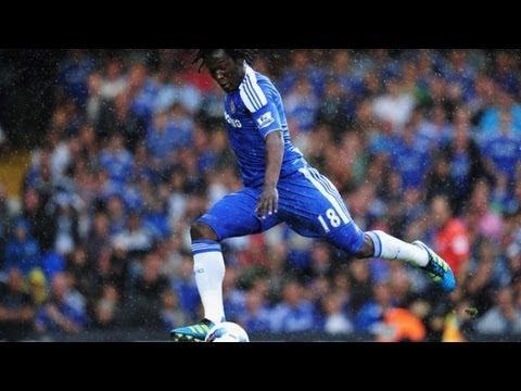 Romelu Lukaku- Chelsea FC - Skills and Goals