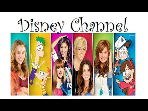Disney Channel Neue Serie
