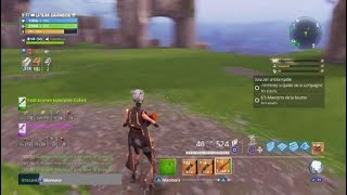 SMALL EXCHANGE SAVE THE WORLD FORTNITE