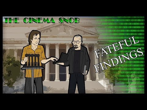 Fateful Findings - The Cinema Snob