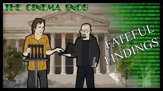 Fateful Findings - The Cinema Snob