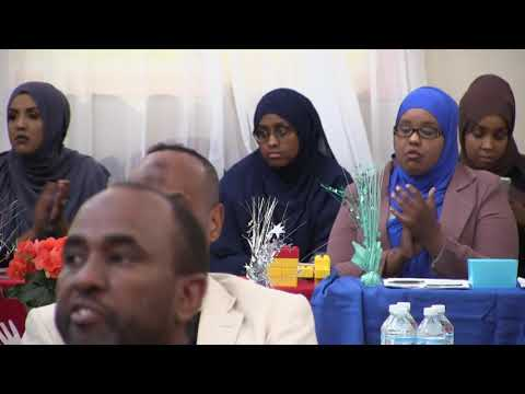 Somali Parents Disability Network  World Autism Awareness Day
