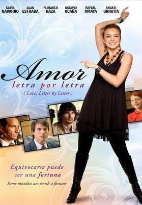Amor Letra Por Letra