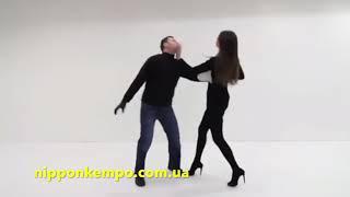 Women Self-defense