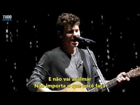 Shawn Mendes - Hold On  (Tradução/Legendado)