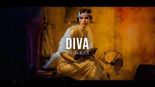 """ Diva "" Afrobeat x Wizkid Type Beat | Prod. Ultra Beats"