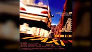 Taxi 1 music: Patrick Abrial - Misirlou (Taxi theme)