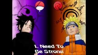 Naruto : Top 15 of epic/fight songs