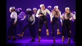 Funky Fresh Collective: CrazySexyCool | Breakin' Convention 2019