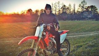 Как научиться ездить на мотоцикле (normal edition)