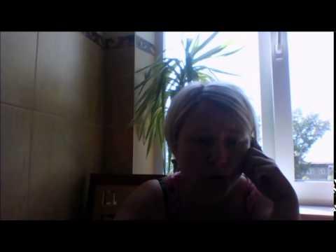 Звонок новому партнеру, который не выходил на связь со спонсором  28.07 Санникова Н.