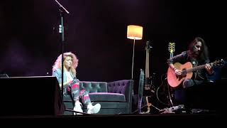 Sorry Would Go A Long Way - Tori Kelly (Oakland)