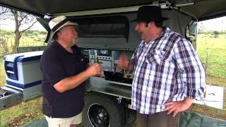 Patriot Campers X1 - WINNER Camper Trailer of the Year 2015