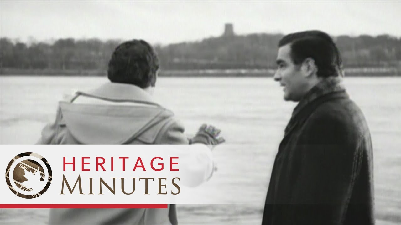Heritage Minutes: Expo '67