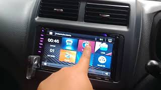Video Review double din JEC GD6981 AUDIO BANK  / UPGRADE AUDIO AYLA download MP3, 3GP, MP4, WEBM, AVI, FLV Juli 2018