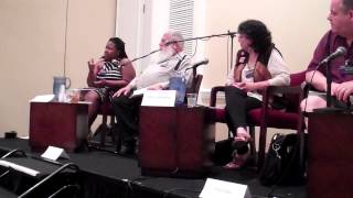 Readercon 2014: When the Other is You