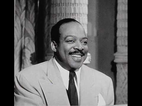 "Count Basie - ""Shout and Feel It"""