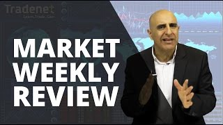 Stock Trading Weekly Review - May 21st.