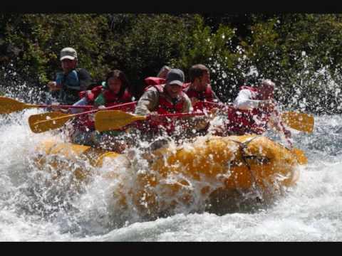 Big Eddy Whitewater Rafting Trip-Deschutes River