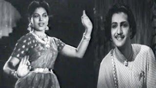 Malleeswari Movie Songs    Pilichina Biguvataraa    N.T. Rama Rao    Bhanumathi Ramakrishna