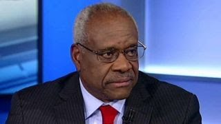 Clarence Thomas: Important to be exposed to range of ideas