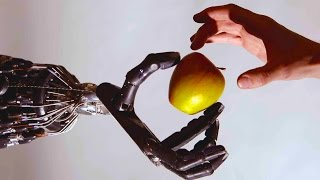 AI, Transhumanism, Merging with Superintelligence + Singularity Explained