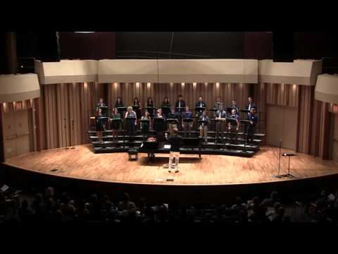 Boat-Song, from Songs of the River (Frederick Cowen) - The L.A. Choral Lab
