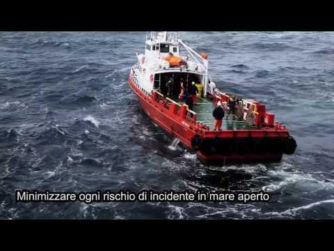 CFO Centro Formazione Offshore - Sicurezza in mare