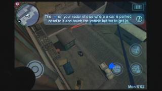 Grand Theft Auto Chinatown Wars iPhone Gameplay Video Review - AppSpy.com