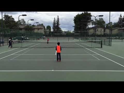 Tyler Orange Ball tournament