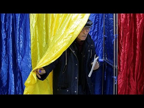 Social Democrats claim victory in Romania