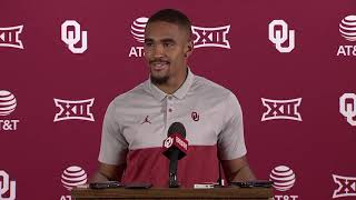 OU football: Hurts on preparing for Bears