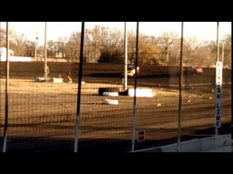 Test and Tune Lincoln County Raceway