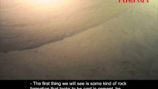 BALTIC SEA UFO Dive VIDEO Footage - Translated (SUBTITLES) thumbnail