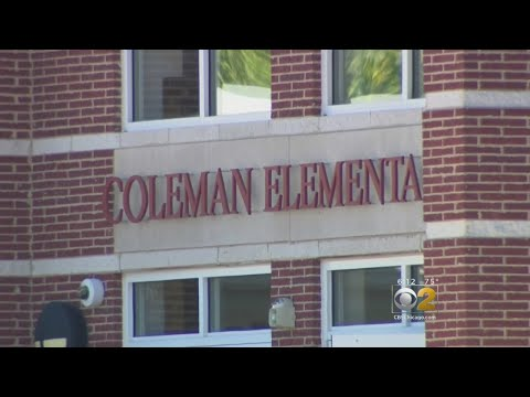 Elgin Elementary School Closed Due To Mold