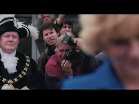 Diana Trailer 2013 Naomi Watts Princess Diana Movie Official [HD]