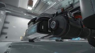 Star Citizen - Starfarer - Biggest Ship Model So Far