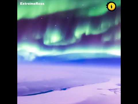 Voyage exceptionnelau coeur des aurores boréales