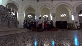 Lạy Nữ Vương Rất Thánh Mân Côi | Nguyễn Bang Hạnh | Ca Đoàn Đồng Tâm VCTD Sài Gòn