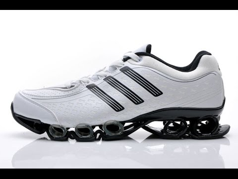 Обзор кроссовок Adidas Equipment Running Cushion 91 - YouTube
