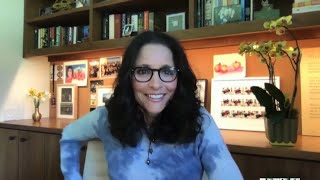 Julia Louis-Dreyfus Is Reuniting With Her 'Seinfeld' Co-Star!