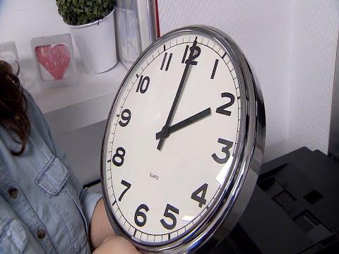 Os expertos recomendan retrasar as rutinas os días previos ao cambio horario