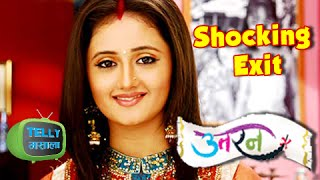 Rashmi Desai aka Tapasya Quits Uttaran - EPISODE | Colors Tv