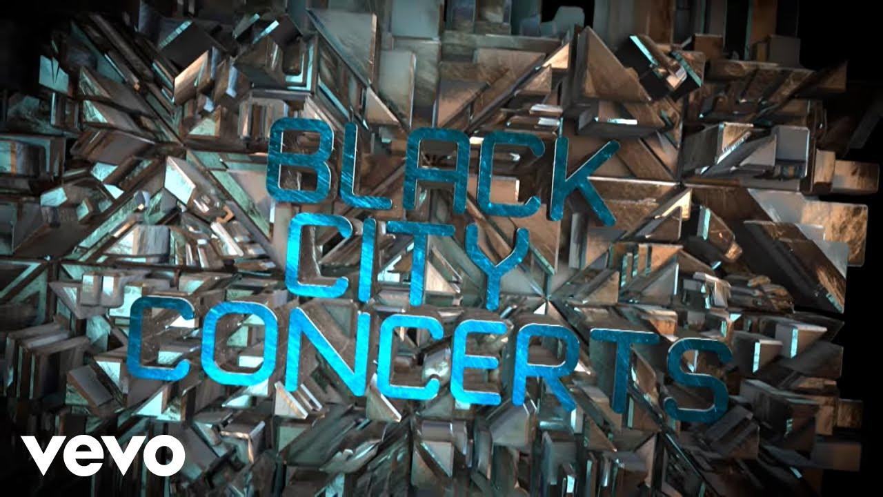 Download Indochine - Black City concerts au Stade de France 2014 (Live)